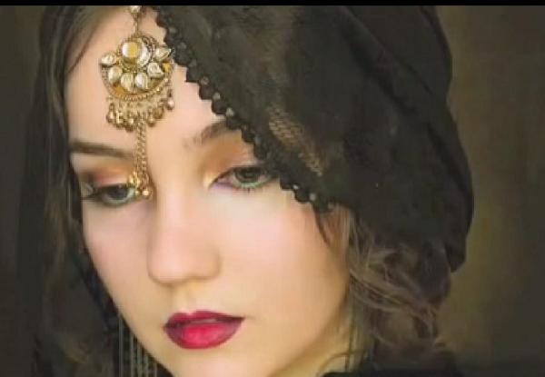 多风格彩妆视频