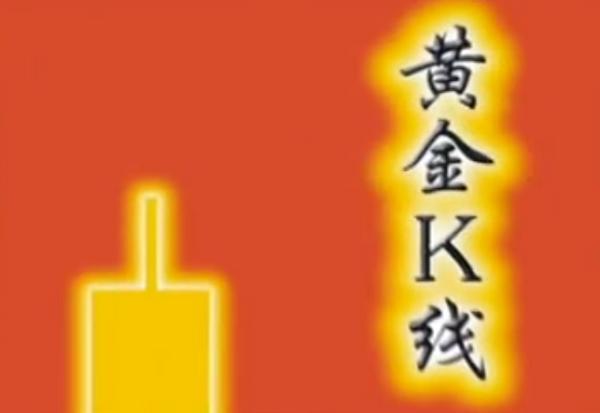 李丰黄金K线